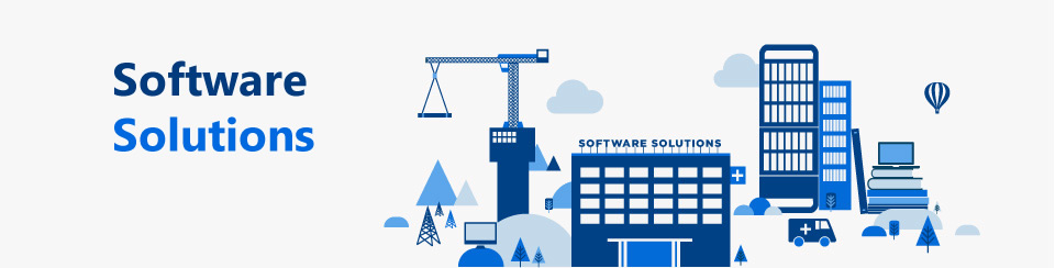 how to get a software solution